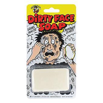 Bnov Dirty Face Soap