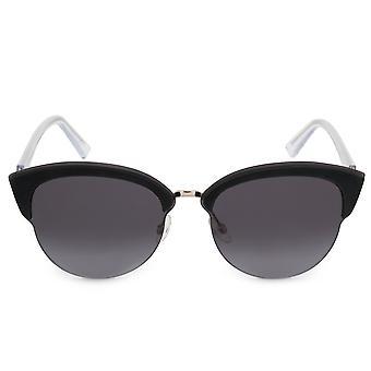 Christian Dior Run Cat Eye Sunglasses BJNHD 65