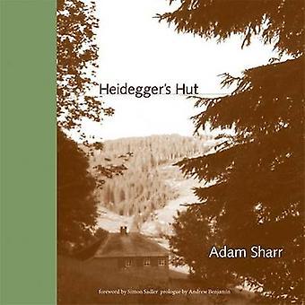 Heideggerin Hut by Adam Sharr - 9780262533669 kirja