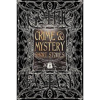 Brott & mysterium noveller av Martin Edwards - Tara Louise Campbel