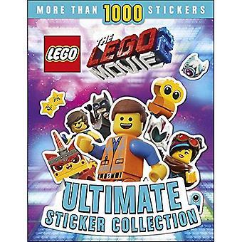 DE LEGO (R) film 2 (TM) ultieme Sticker collectie