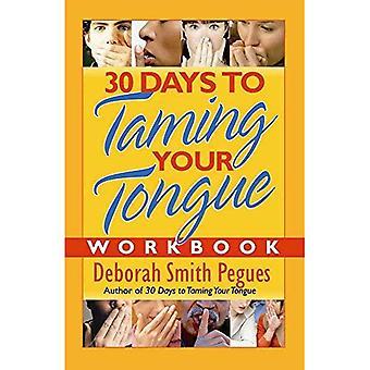 30 giorni per domare la cartella di lavoro di lingua