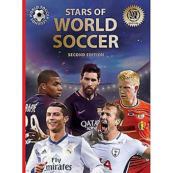World Soccer tähteä (2nd Edition)