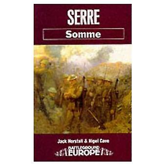 Serre: Somme (Battleground Europe)