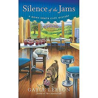 Silencio de los jamones (abajo del sur Cafe misterio)