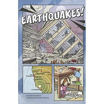 Erdbeben!
