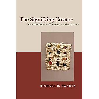 Der bezeichnende Schöpfer: Nichttextuelle Quellen von Bedeutung im antiken Judentum