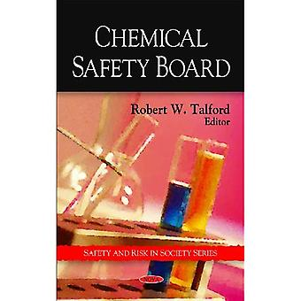Chemical Safety Board (Saftey and Risk in Society Series)