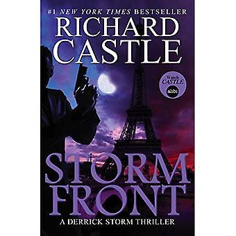 Szturmować Front (powieść Derrick Storm) (zamek)