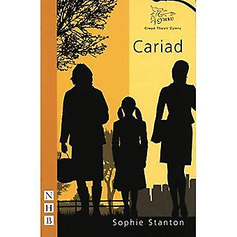 Cariad (Clwyd Theatr Cymru)