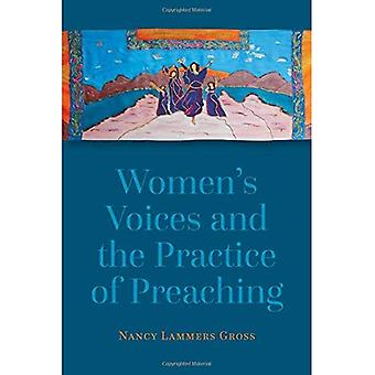 Women's Voices and the Practice of Preaching