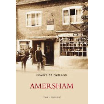 Amersham by Colin Seabright - 9780752432458 Book