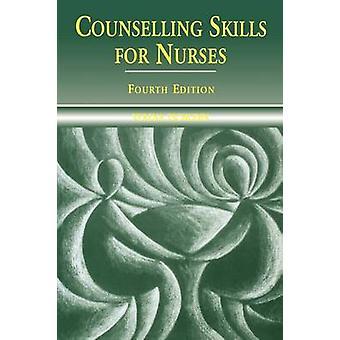 Counselling Skills for Nurses by Tschudin & Verena