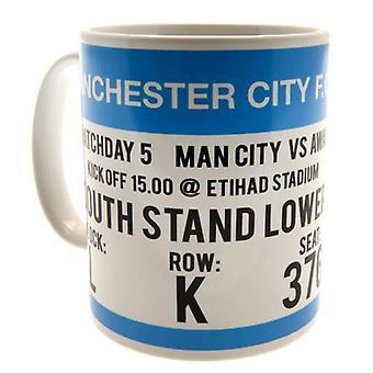 Manchester City mok MD