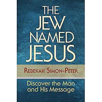 The Jew Named Jesus
