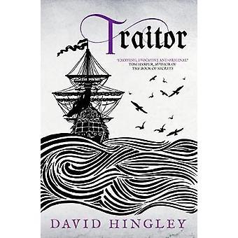 Traitor av David Hingley-9780749021146 bok