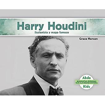 Harry Houdini - Ilusionista y Mago Famoso (Harry Houdini - Illusionist