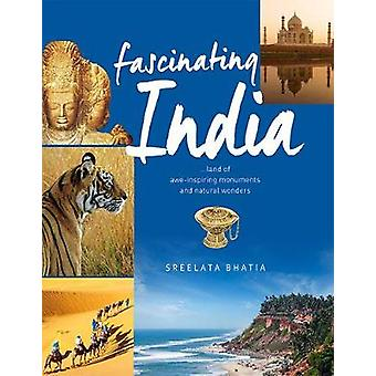 Fascinating India by Fascinating India - 9788187108481 Book