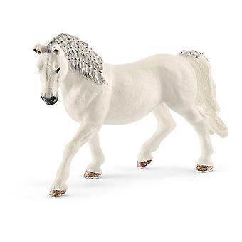 Schleich Horse Club Lipizzaner mare jucărie cal figura (13819)