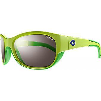 Julbo Luky zielony Spectron 3 + szary