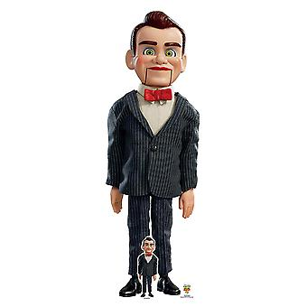 Dummy Ventriloquists Doll Toy Story 4