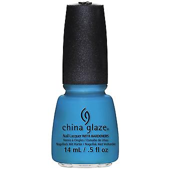 China Glaze Nail Polish Collection - Isle See You Later 14ml (81325)
