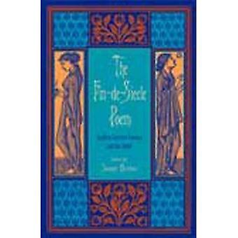 Fin-de-siecle digt: engelsk litterær kultur og 1890 ' erne