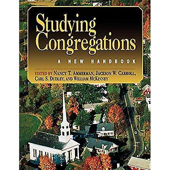 Opiskelu seurakunnat: Uusi käsikirja