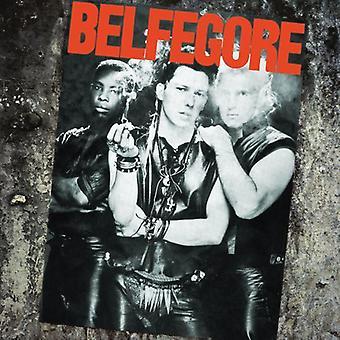 Belfegore - Belfegore (Deluxe Edition) [CD] USA import