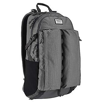 Burton Bravo Pack - Unisex Sports Backpack? Adult - Faded Diamond Rip - One Size