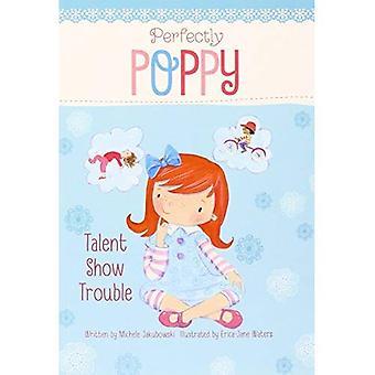 Perfect Poppy Pack A van 4