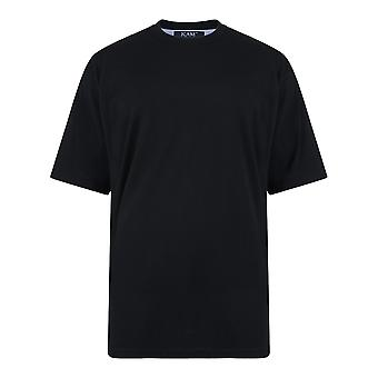 Kam Jeanswear Mens Plain T-Shirt
