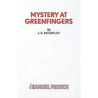 Mystery at Greenfingers: Play (Acting Edition)