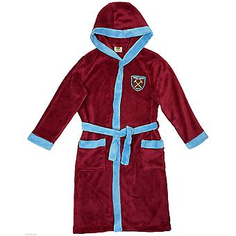 West Ham Childrens Dressing Vestido