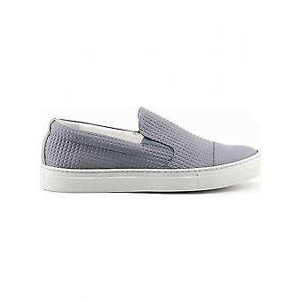 Made in Italia - Schuhe - Sneakers - LAMBERTO_GRIGIO - Herren - gray - 41