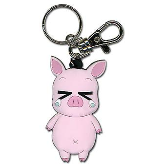 Key Chain - Accel World - New Haruyuki Crying Toys Anime Licensed ge36680