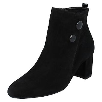 Ladies Gabor Ankle Boots 35802