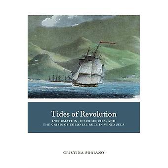 Tides of Revolution by Cristina Soriano