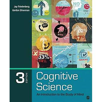 Cognitive Science by Jay Friedenberg