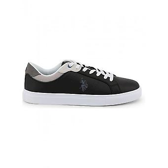 U.S. Polo-schoenen-sneakers-CURTY4170S9_YH1_BLK-grijs-heren-Schwartz-45
