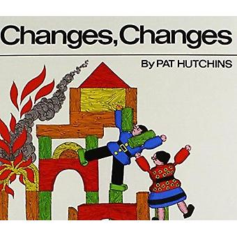 Changes - Changes by Hutchins - Pat - 9780808523383 Book