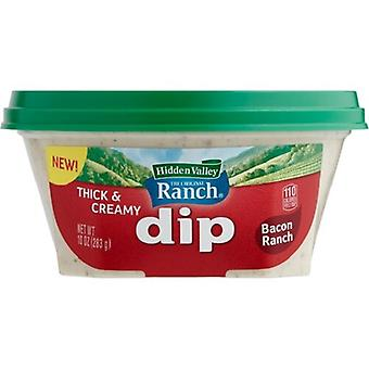 Hidden Valley Ranch DIP Bacon Ranch