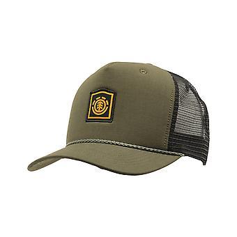 Element Wolfeboro Trucker Cap dans l'armée
