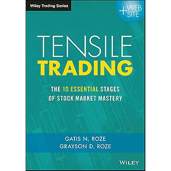 Tensile Trading by Gatis N. RozeGrayson D. Roze