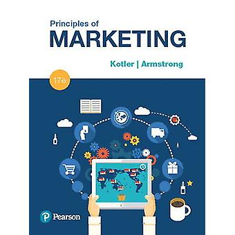 Principles of Marketing by Dr Philip T Kotler & Gary Armstrong