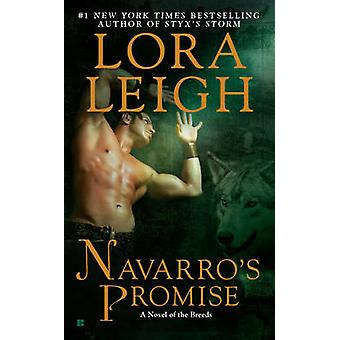 Navarros Promise by Leigh & Lora