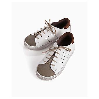 Zippy Ballet Shoes