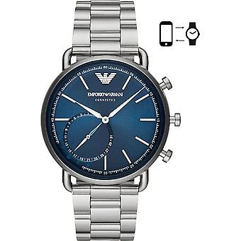 Emporio Armani - Wristwatch - Men - ART3028 - AVIATOR