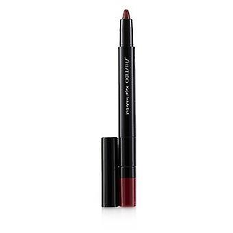 Shiseido Kajal Inkartist (sombra, Delineador, Frente) - Pagoda Rosa 03 (rojo) 0.8g/0.02oz