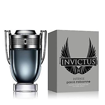 Parfum De l'homme Invictus Intense Paco Rabanne EDT/100 ml